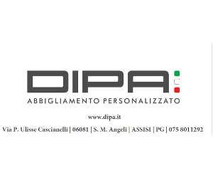 DIPA ABBIGLIAMENTO - BANNER DESTRA