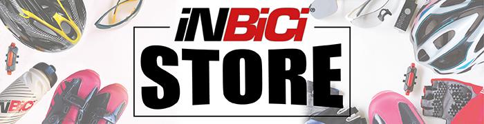 INBICI STORE BANNER NEWS